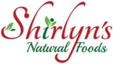 Shirlyn's logo