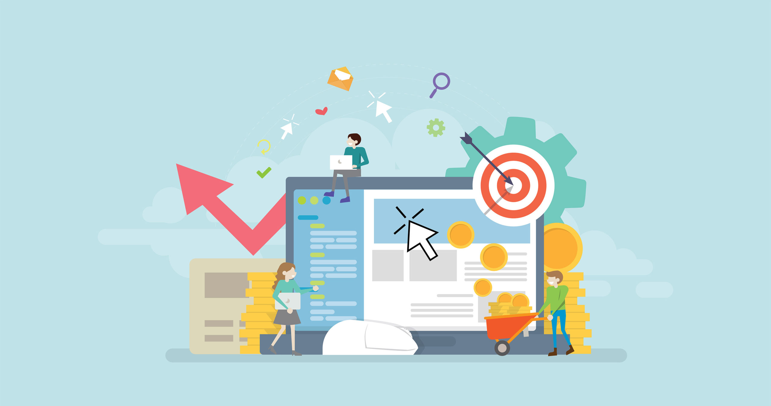 Business Marketing Agency